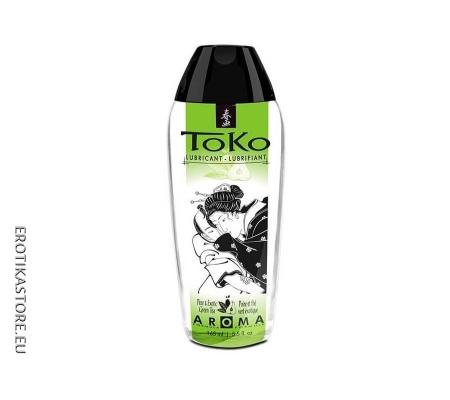 Shunga Toko - ízes Vízbázisú Síkosító